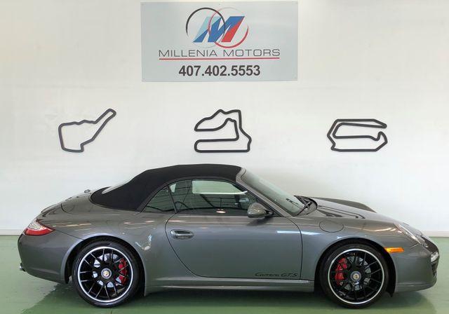 2011 Porsche 911 Carrera GTS Longwood, FL 27