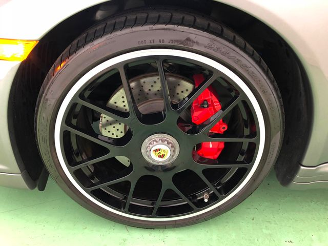 2011 Porsche 911 Carrera GTS Longwood, FL 35