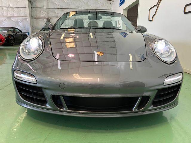 2011 Porsche 911 Carrera GTS Longwood, FL 4