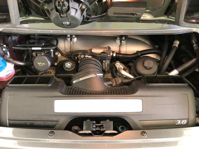 2011 Porsche 911 Carrera GTS Longwood, FL 44