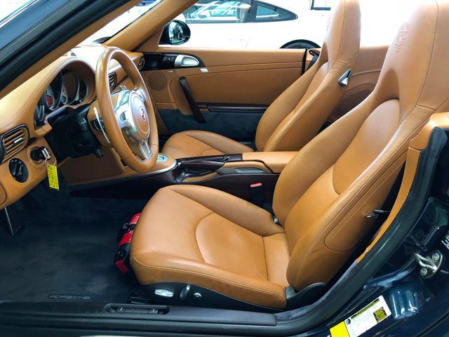 2011 Porsche 911 S Turbo Longwood, FL 14