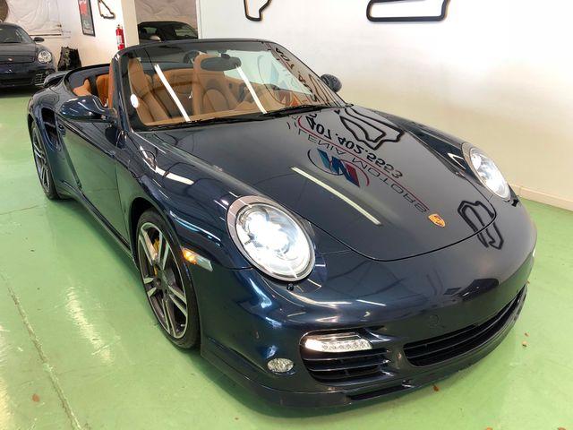 2011 Porsche 911 S Turbo Longwood, FL 2