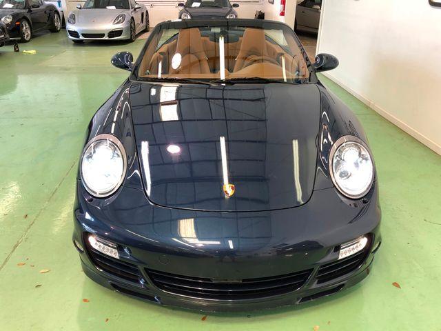 2011 Porsche 911 S Turbo Longwood, FL 3