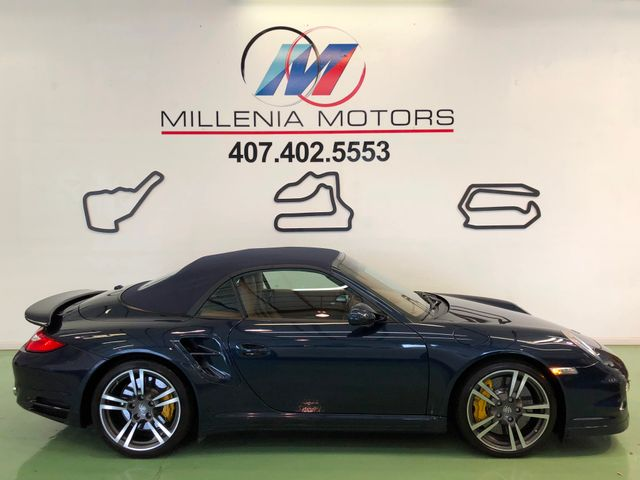 2011 Porsche 911 S Turbo Longwood, FL 30