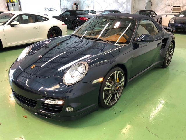 2011 Porsche 911 S Turbo Longwood, FL 32