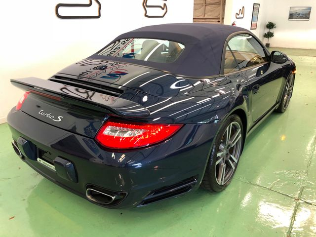 2011 Porsche 911 S Turbo Longwood, FL 34