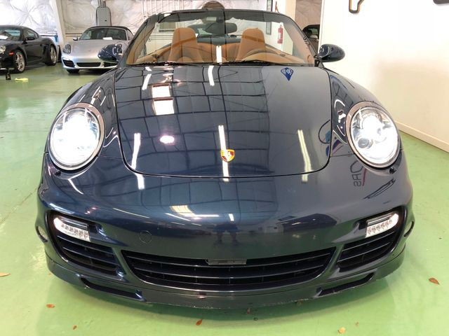 2011 Porsche 911 S Turbo Longwood, FL 4