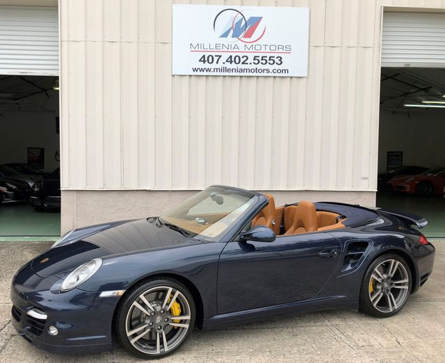 2011 Porsche 911 S Turbo Longwood, FL 45