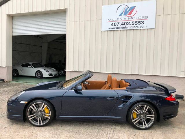 2011 Porsche 911 S Turbo Longwood, FL 46
