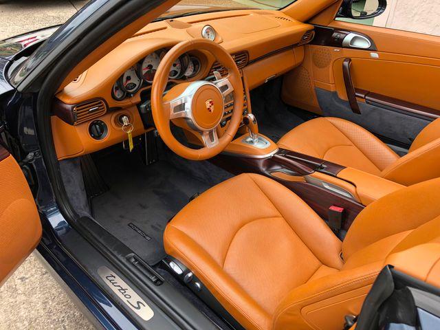 2011 Porsche 911 S Turbo Longwood, FL 48