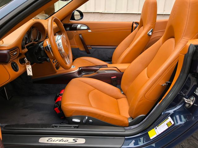 2011 Porsche 911 S Turbo Longwood, FL 49
