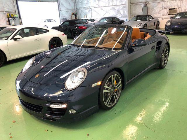 2011 Porsche 911 S Turbo Longwood, FL 6