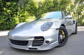 2011 Porsche 911 Turbo S in , California