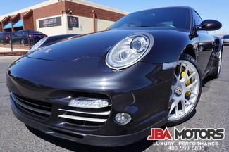 2011 Porsche 911 Carrera Turbo S Coupe in Mesa AZ