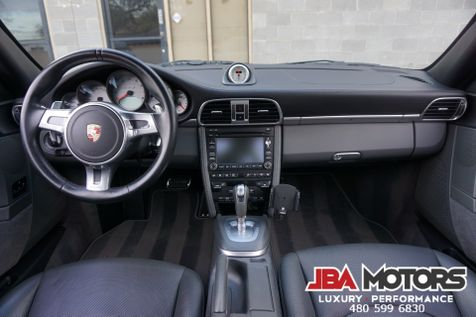 2011 Porsche 911 Turbo S Coupe 997 Carrera | MESA, AZ | JBA MOTORS in MESA, AZ