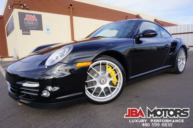 2011 Porsche 911 Turbo S Coupe 997 Carrera | MESA, AZ | JBA MOTORS in MESA AZ