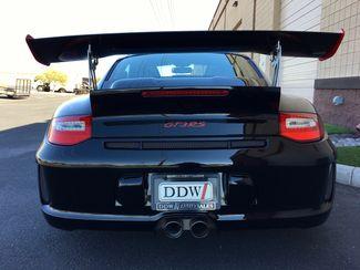 2011 Porsche 911 GT3 RS Scottsdale, Arizona 20