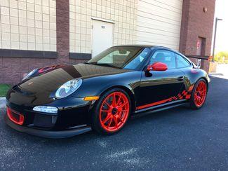 2011 Porsche 911 GT3 RS Scottsdale, Arizona 9