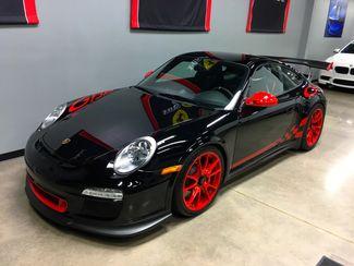2011 Porsche 911 GT3 RS Scottsdale, Arizona 1