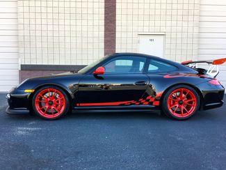 2011 Porsche 911 GT3 RS Scottsdale, Arizona 12