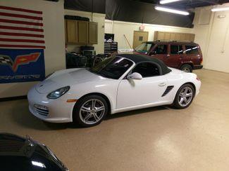 2011 Porsche Boxster Batavia, Illinois