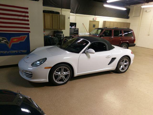 2011 Porsche Boxster Batavia, Illinois 0