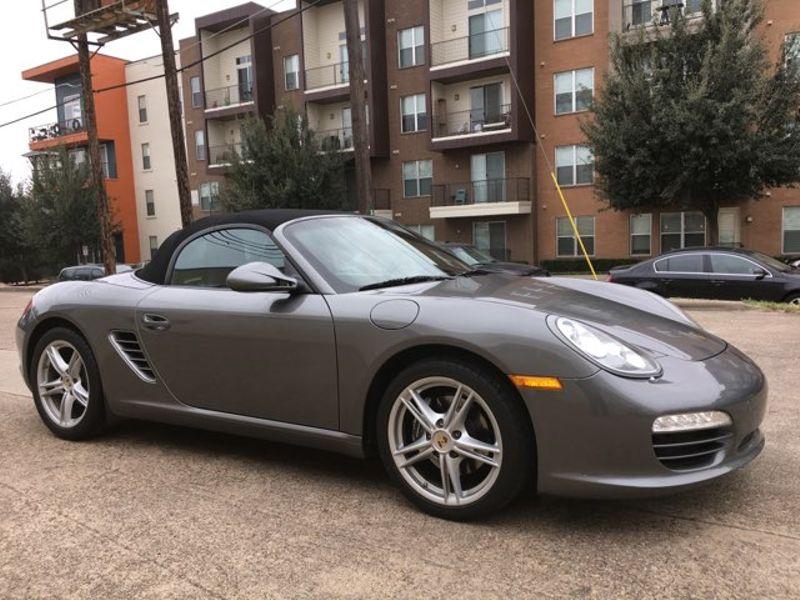 2011 Porsche Boxster Base  city TX  Marshall Motors  in Dallas, TX