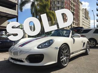 2011 Porsche Boxster in Miami FL