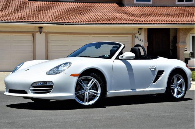 2011 Porsche Boxster Reseda, CA 19