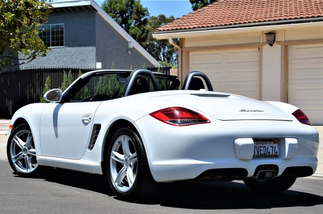 2011 Porsche Boxster Reseda, CA 22
