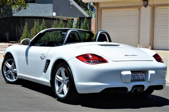 2011 Porsche Boxster Reseda, CA 23