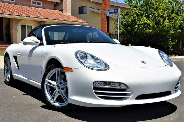 2011 Porsche Boxster Reseda, CA 11