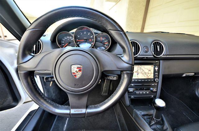 2011 Porsche Boxster Reseda, CA 7