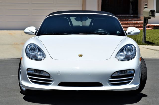 2011 Porsche Boxster Reseda, CA 12