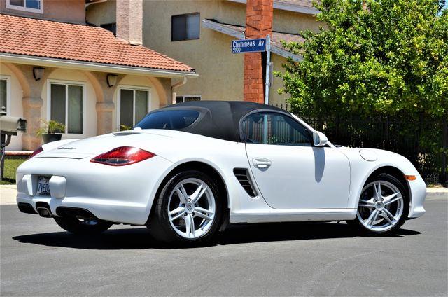 2011 Porsche Boxster Reseda, CA 13