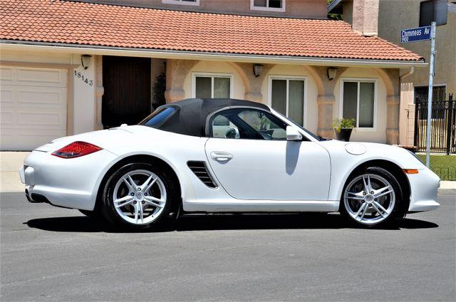 2011 Porsche Boxster Reseda, CA 14