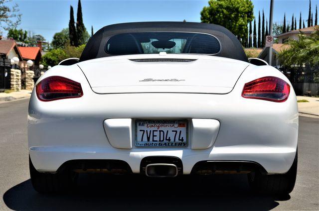 2011 Porsche Boxster Reseda, CA 16