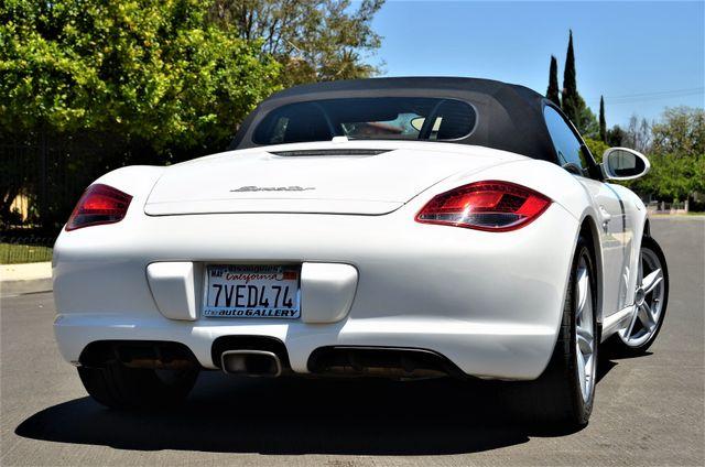2011 Porsche Boxster Reseda, CA 17