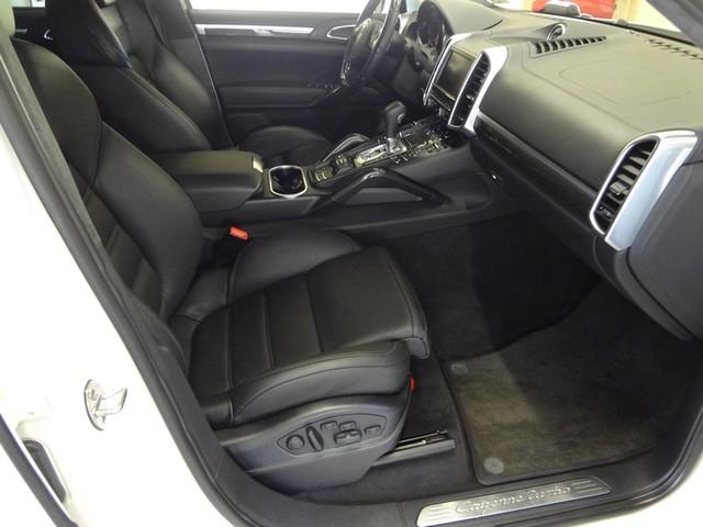 2011 Porsche Cayenne Turbo Austin , Texas 13