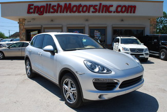 2011 Porsche Cayenne in Brownsville, TX