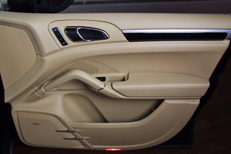 2011 Porsche Cayenne S in Carrollton, TX