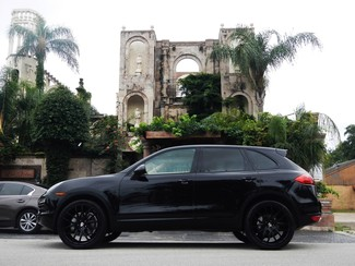 2011 Porsche Cayenne S in  Texas