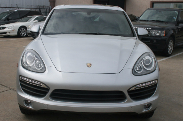 2011 Porsche Cayenne S Houston, Texas 0