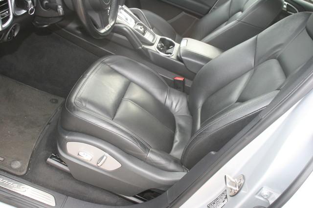 2011 Porsche Cayenne S Houston, Texas 10