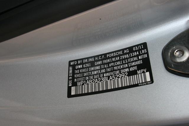 2011 Porsche Cayenne S Houston, Texas 18