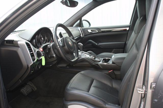 2011 Porsche Cayenne Houston, Texas 14
