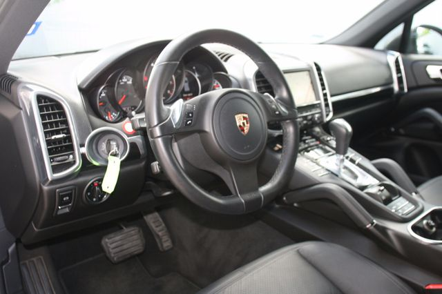 2011 Porsche Cayenne Houston, Texas 16