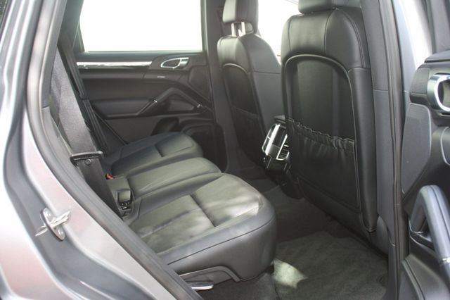2011 Porsche Cayenne Houston, Texas 29