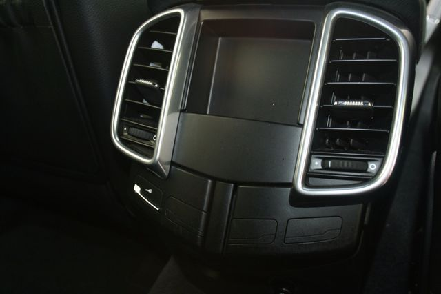 2011 Porsche Cayenne Houston, Texas 31
