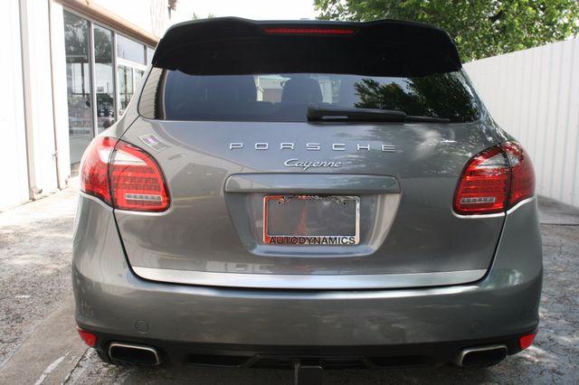 2011 Porsche Cayenne Houston, Texas 4